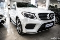 Mercedes Benz GLE400