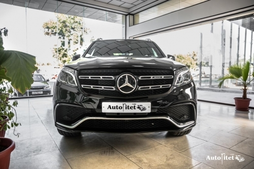 Mercedes Benz GLS 450